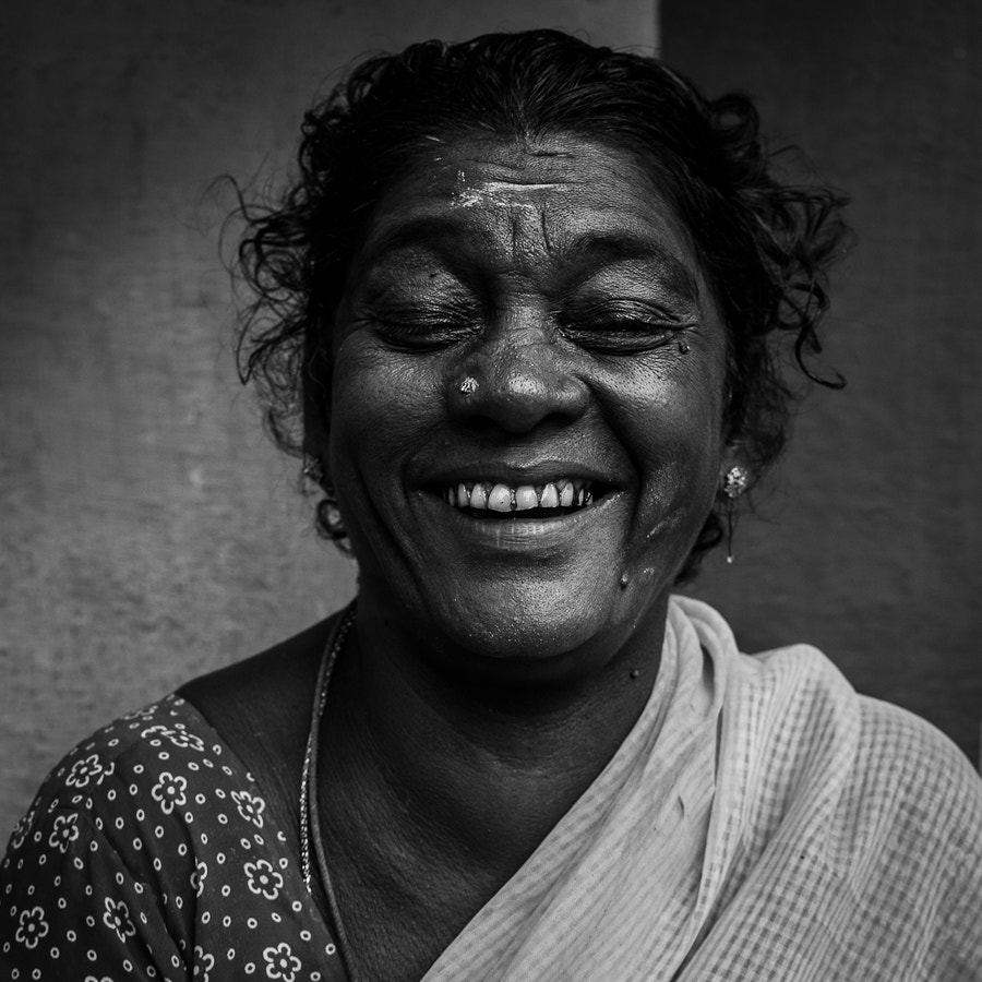 Photograph Happiness by Sunil Subramanian on 500px