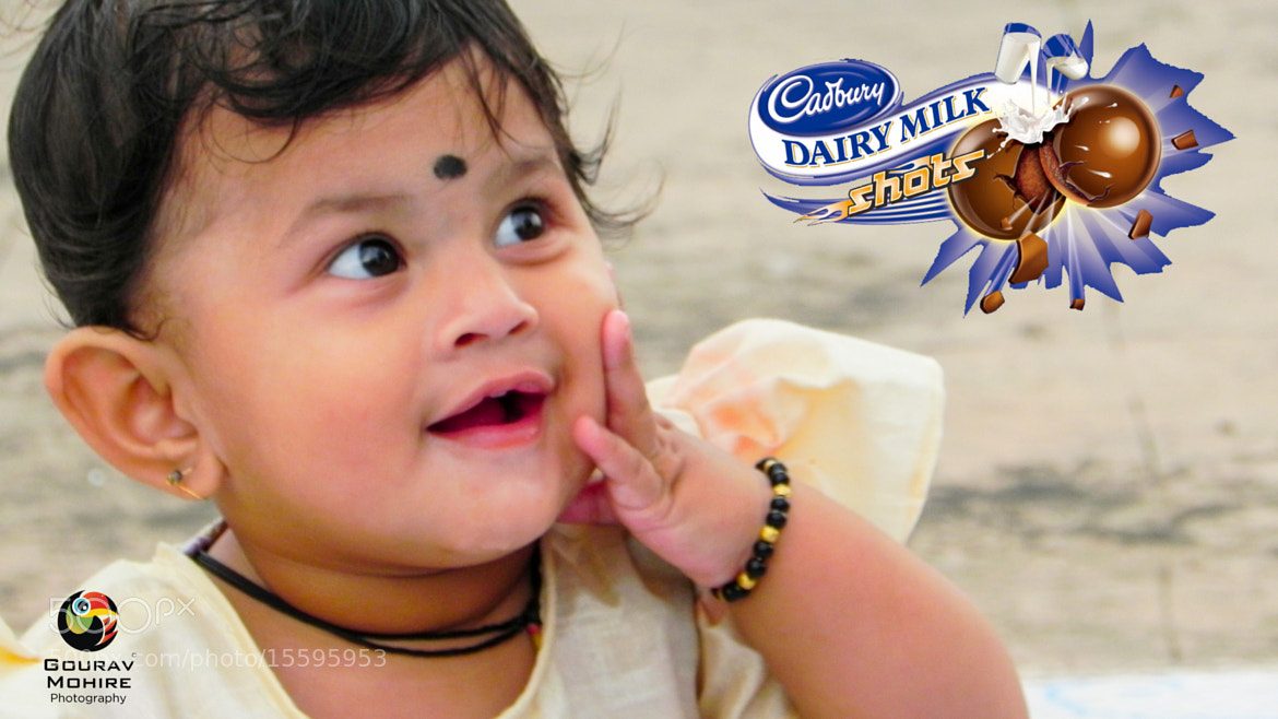 Photograph Cadbury Shots ! by Gourav Mohire on 500px