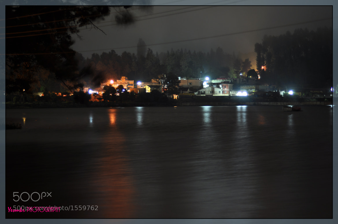 Photograph Lake In Yercaud by Muthu Kumar on 500px