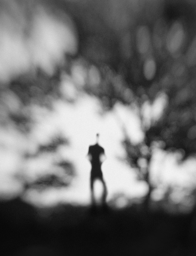 Photograph Lucidity by Hengki Lee on 500px