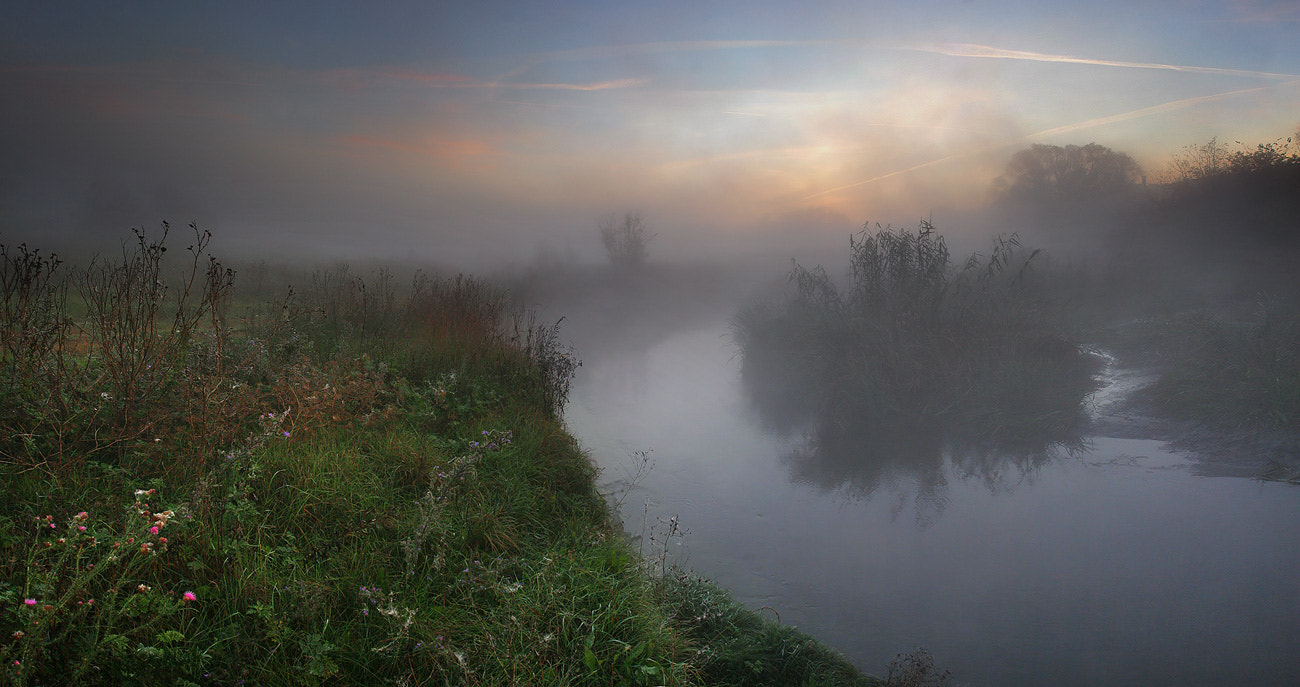 Photograph Morning on the river by Vadim Trunov on 500px