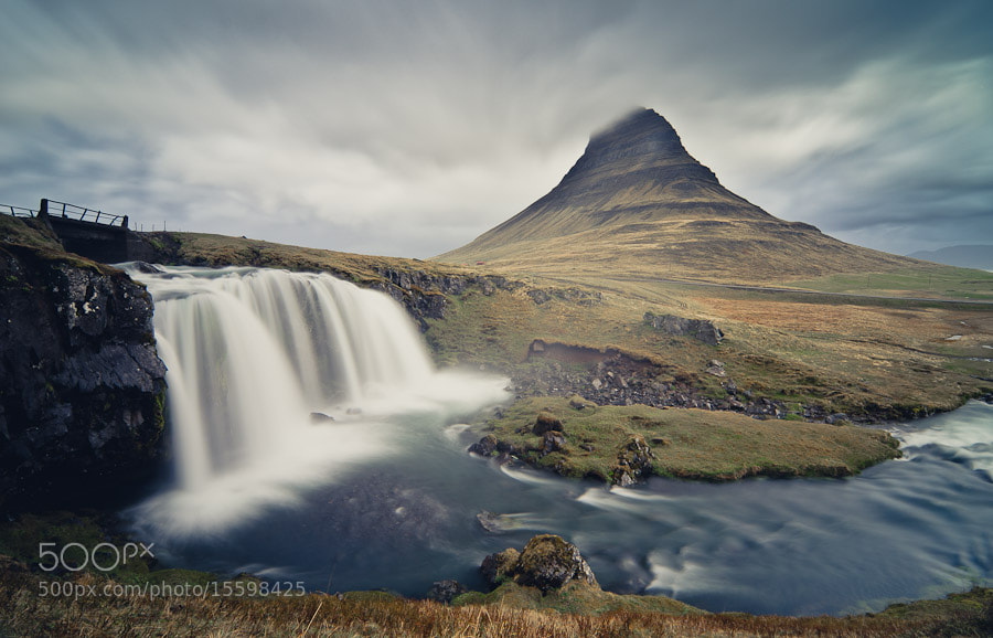 Photograph Iceland by Thomas Straubinger on 500px