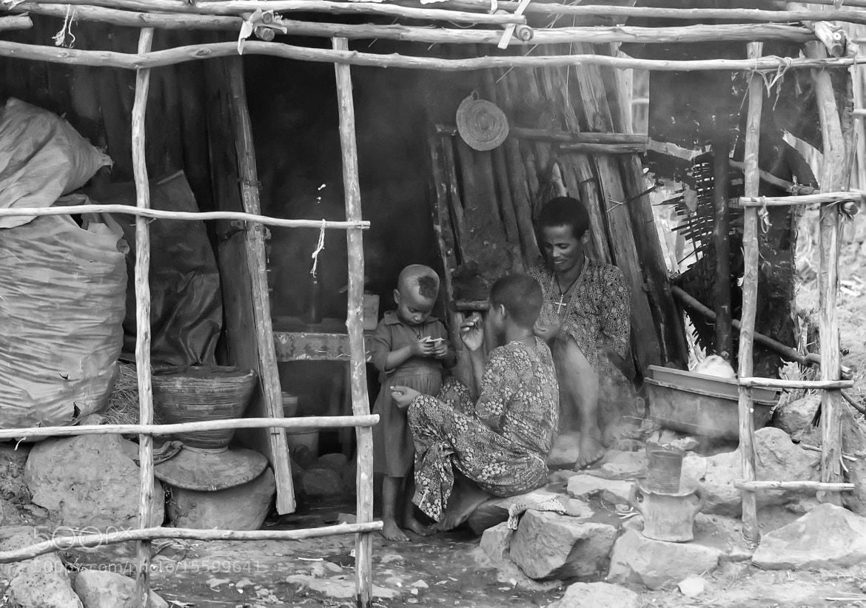 Photograph Life in Ethiopia by Csilla Zelko on 500px