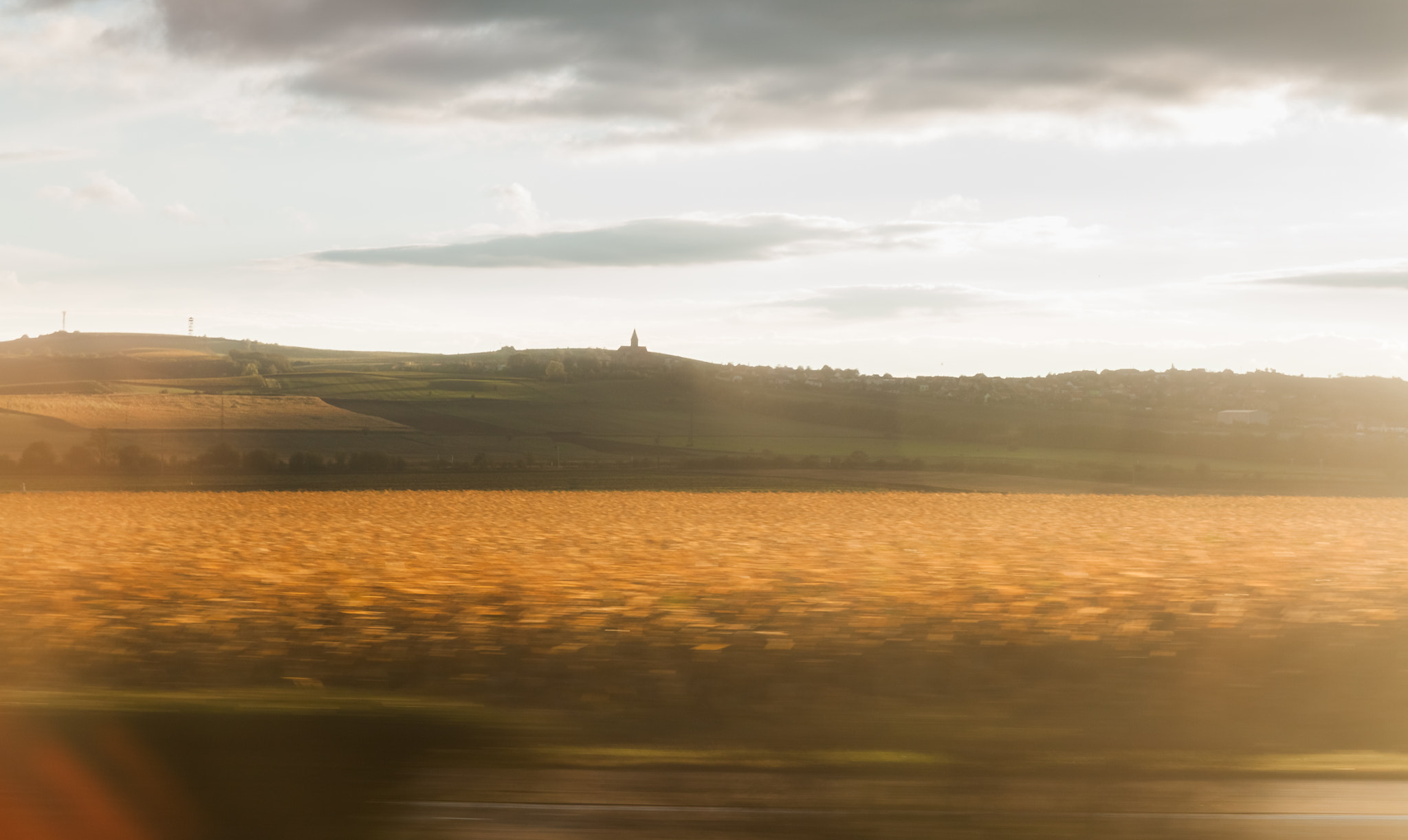 Photograph Journey Home by Michal Paulech on 500px