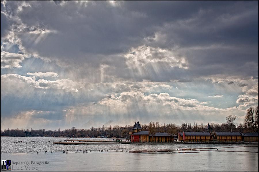 Lake Balaton 1