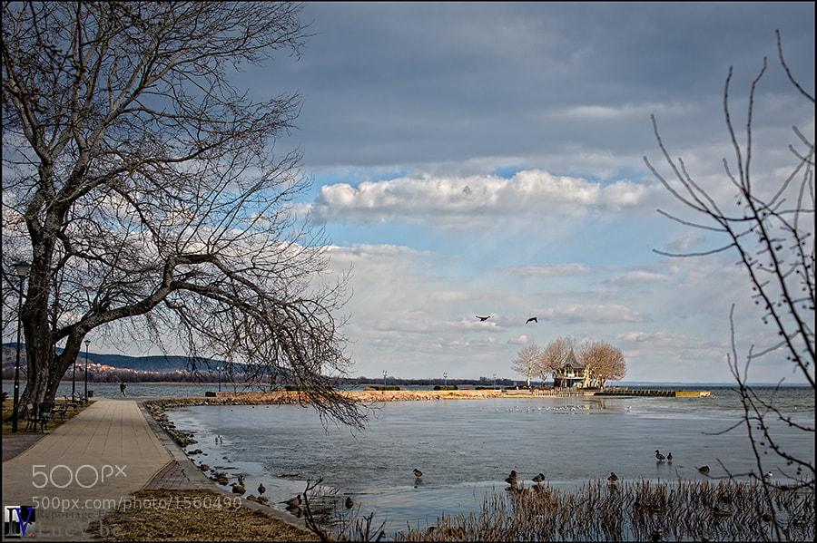 Photograph Lake Balaton 2 by Luc V.. on 500px