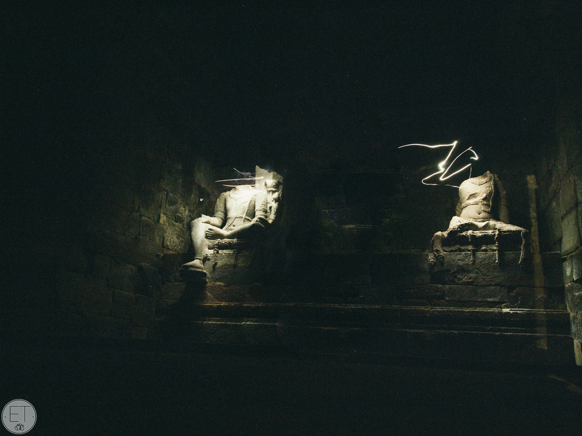 Photograph Ancient Statues  by Ewan Tupper on 500px