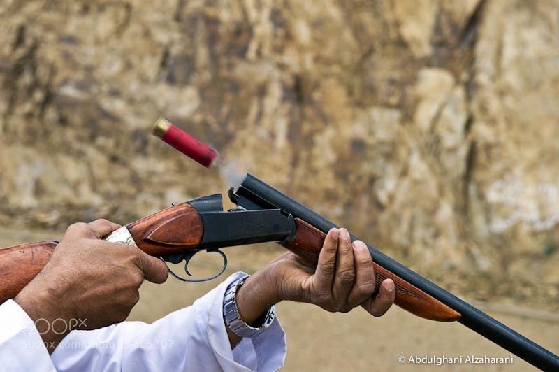 Photograph  Hunting by Abdul Ghani Alzahrani on 500px