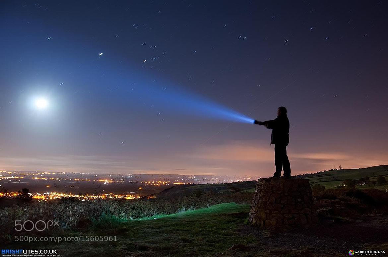 Photograph Shine a light! by Gareth Brooks on 500px