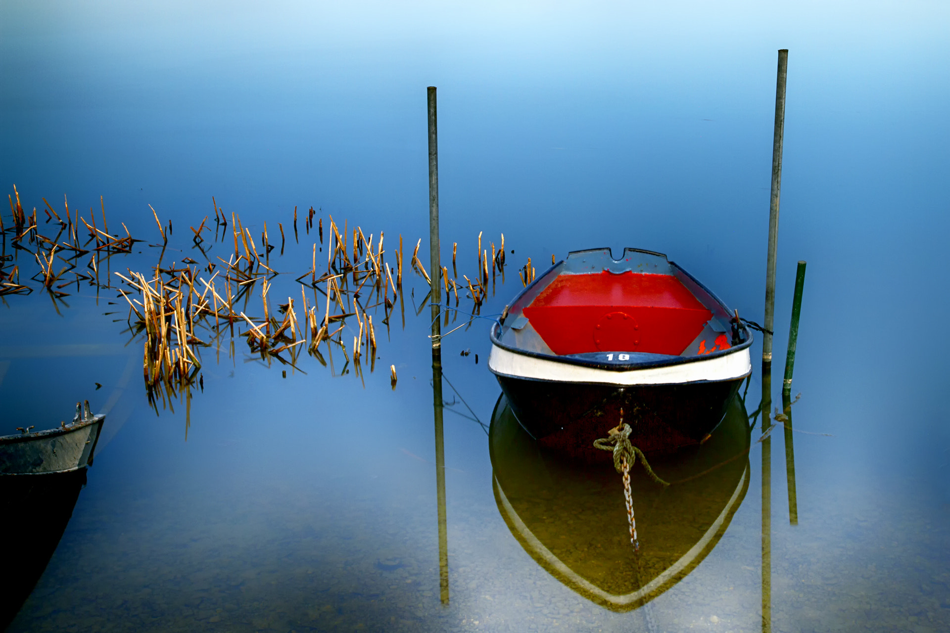 Photograph Waiting for the fishermen by Kees Smans on 500px