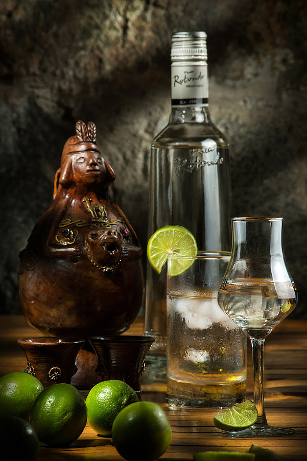 Pisco by Gustavo Pomar on 500px.com
