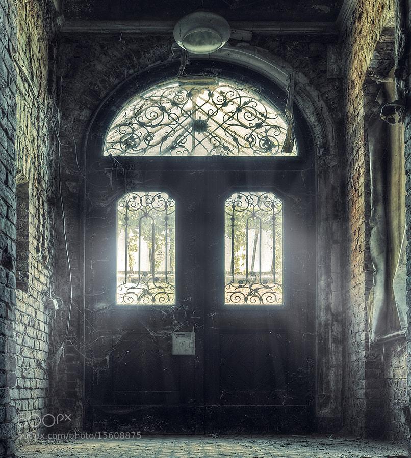 Photograph Heavens Gate by Falk Friederichs on 500px