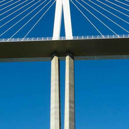 Millau's Viaduct (France)