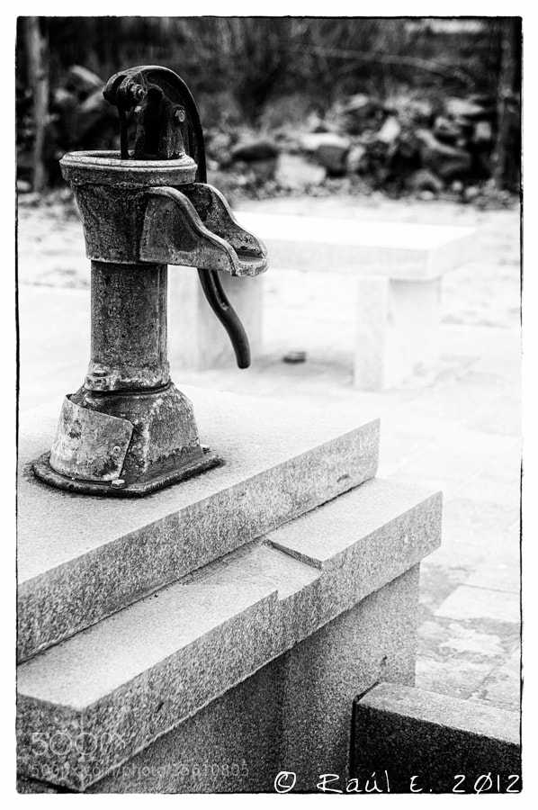 Photograph 5/52 Seca y helada by Raúl E. on 500px
