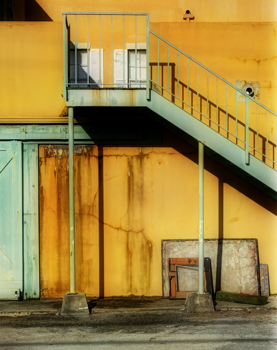 Photograph Warehouse by John Kimball on 500px