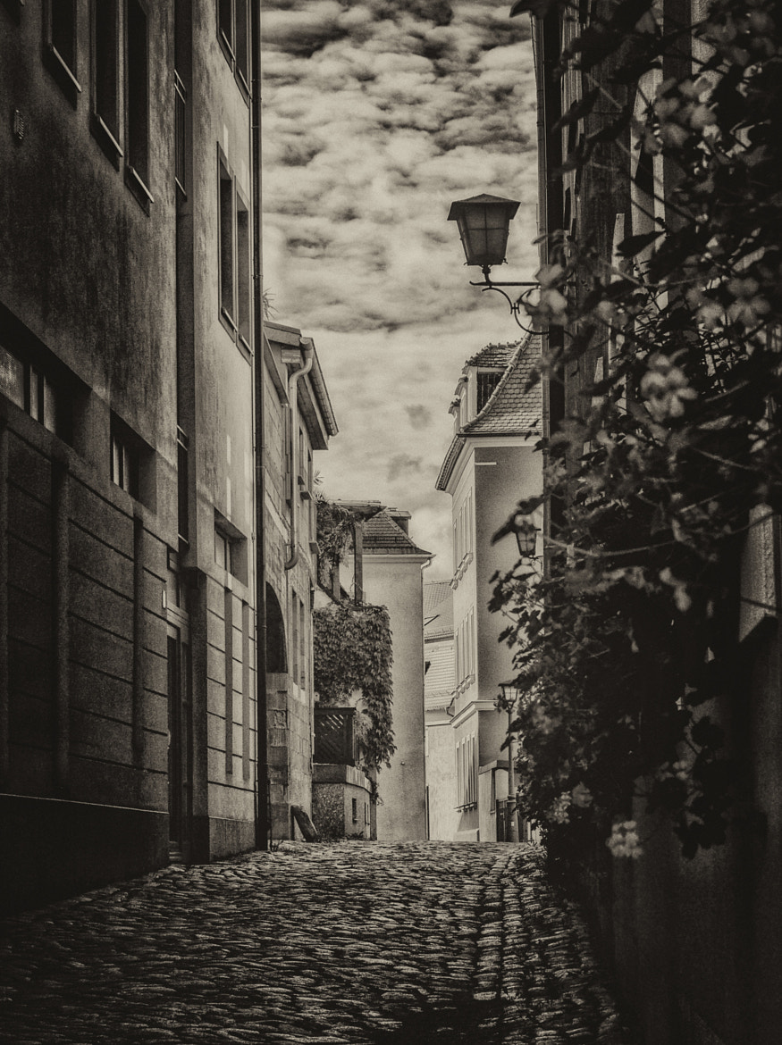 Photograph the lane by Thomas Christoph on 500px