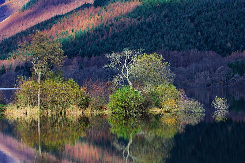 Photograph VYRNWY by COLIN MOLYNEUX on 500px