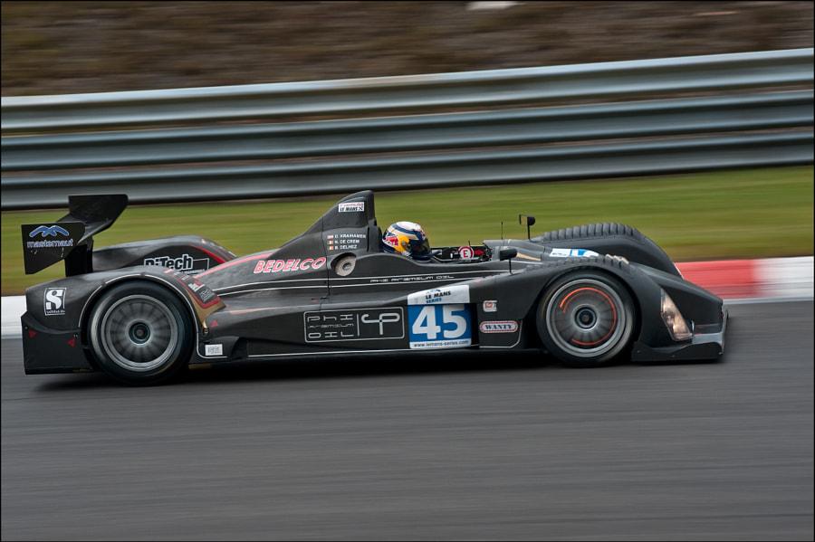 Race car 45