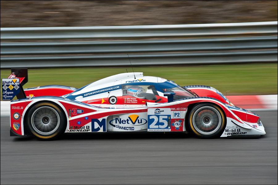 Race car 25