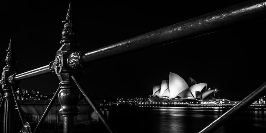 Down Under 15 by Bright Chen on 500px.com
