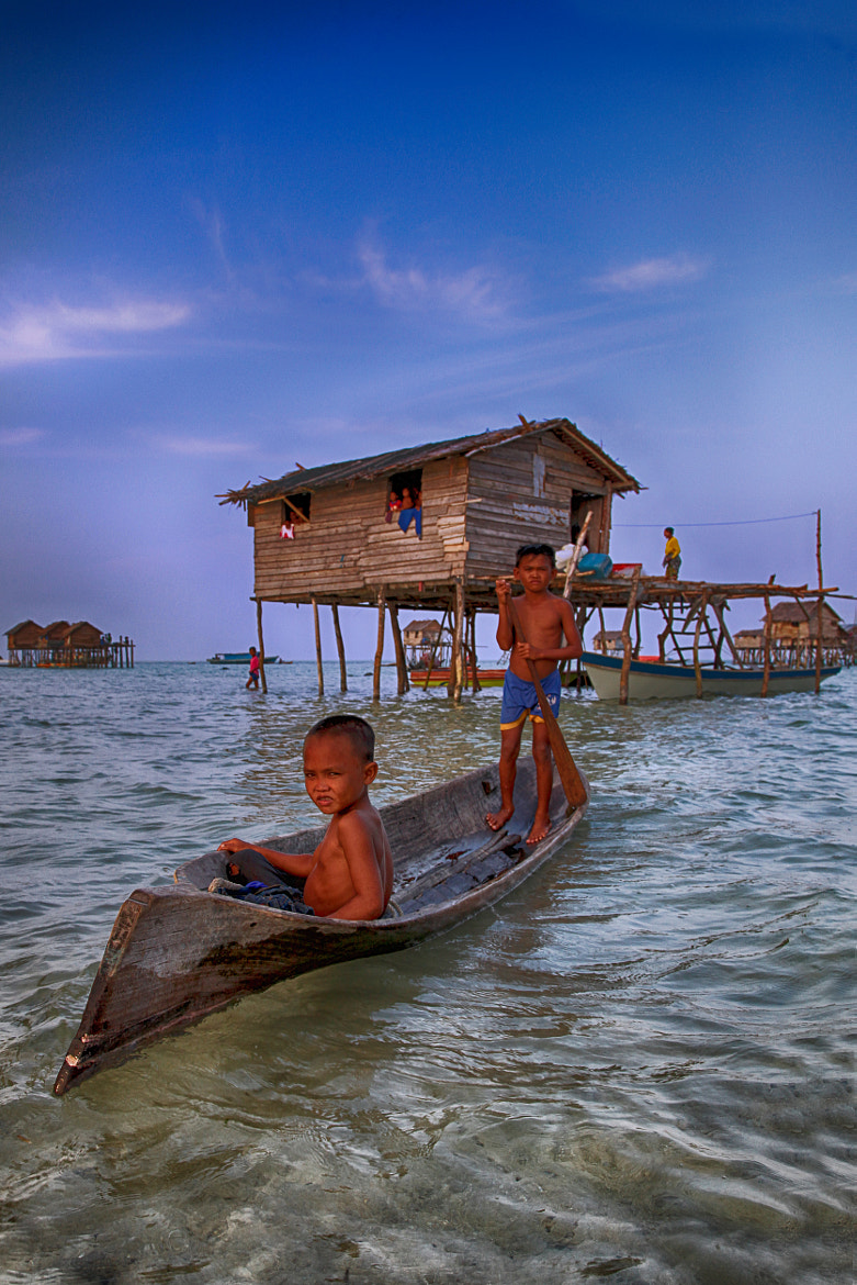Photograph Maiga Island, Semporna by Alvin Gay on 500px