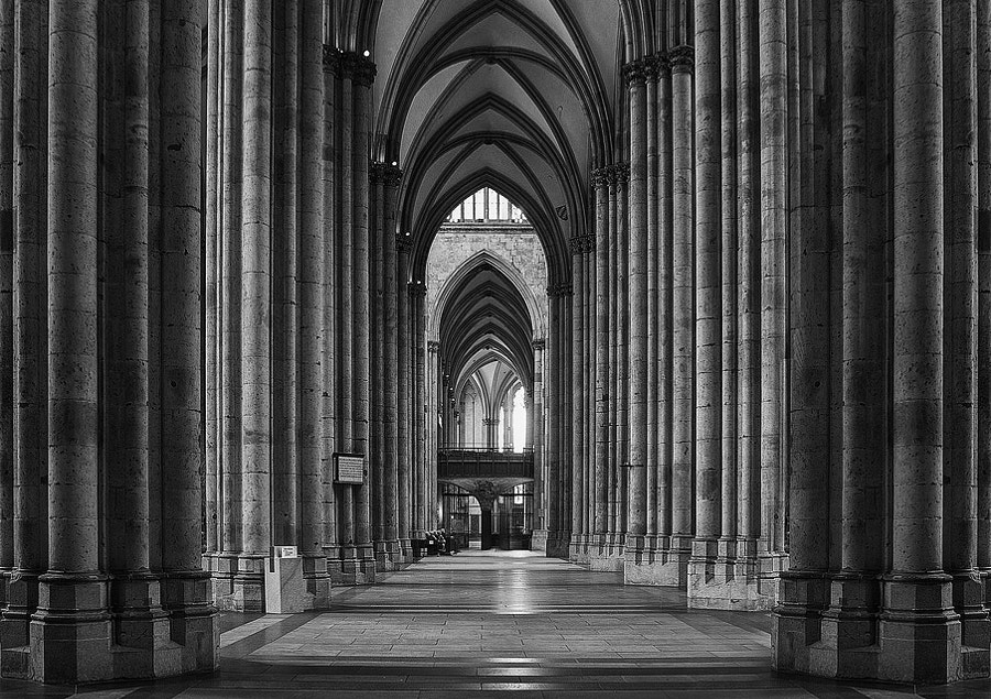 cologne cathedral by Michael-Bies on 500px.com