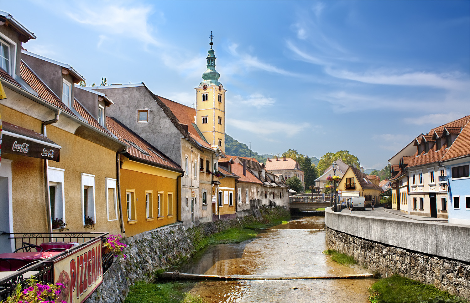 Photograph Samobor (Croacia) by Jesús Sánchez Ibáñez on 500px