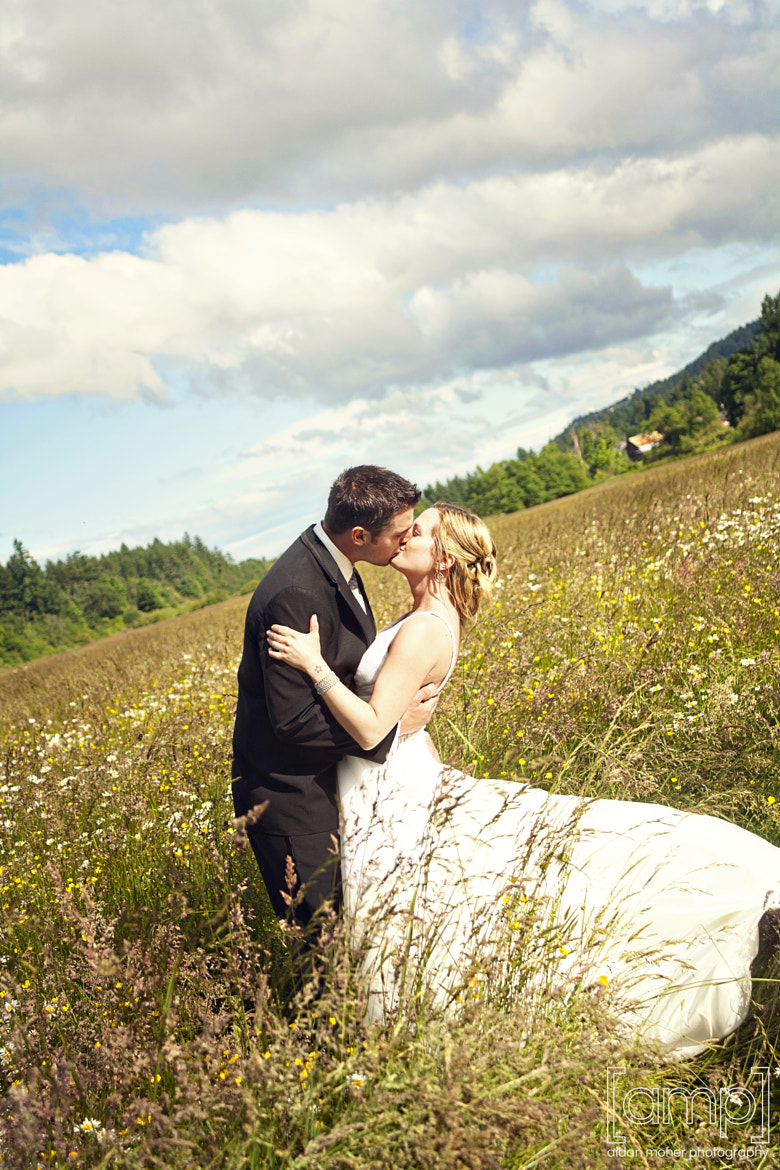 Photograph A June Wedding - K&T 2012 by Aidan Moher on 500px