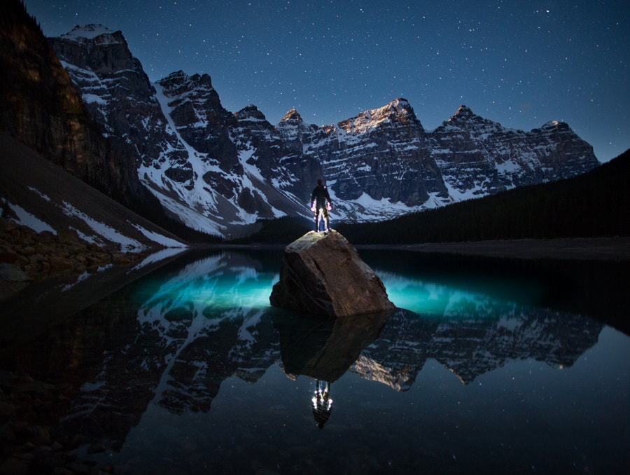 Playing Superheroes by Paul Zizka on 500px.com