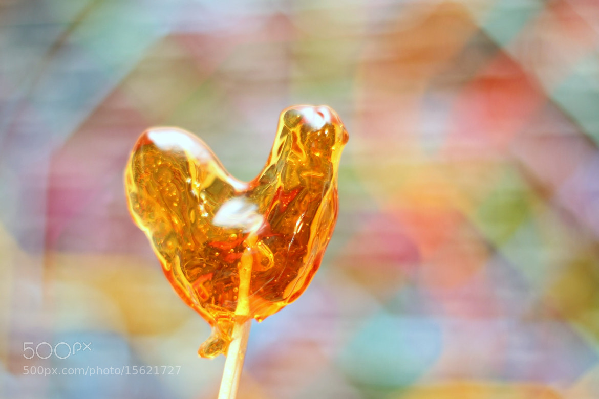Photograph Candy by Dmitry Tabakerov on 500px