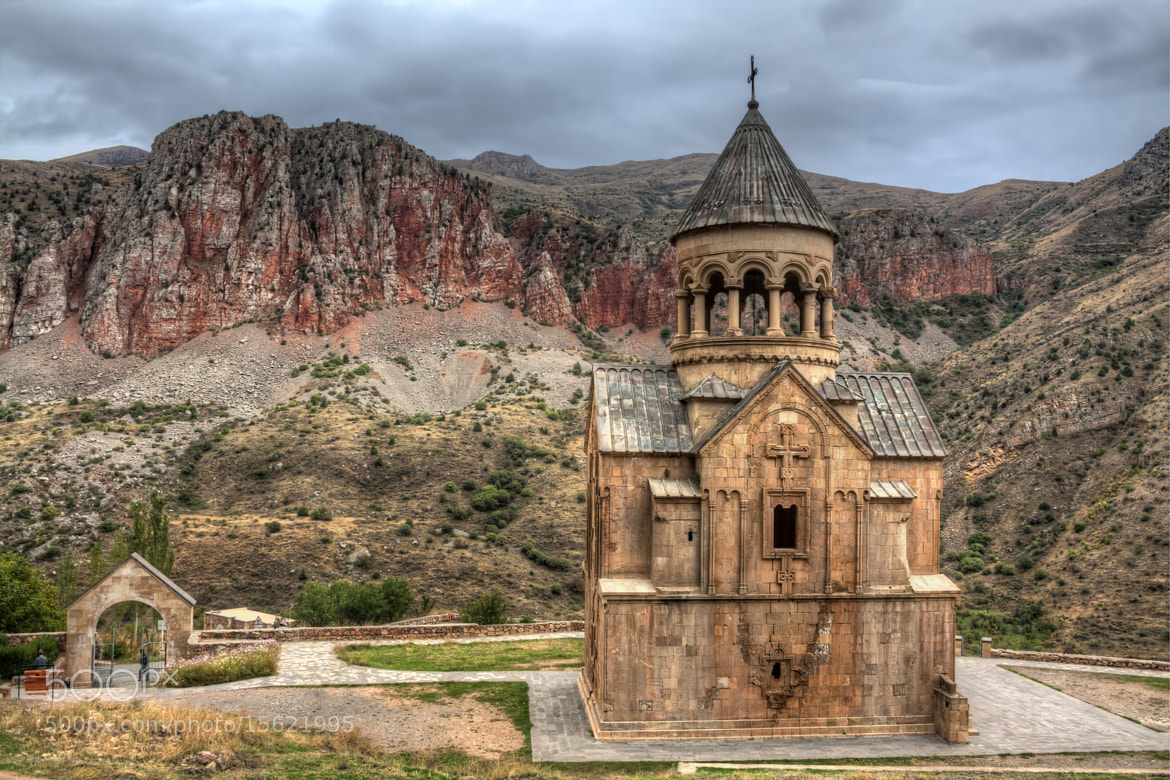 Photograph Noravank Monestary in Armenia by Jacob Surland on 500px