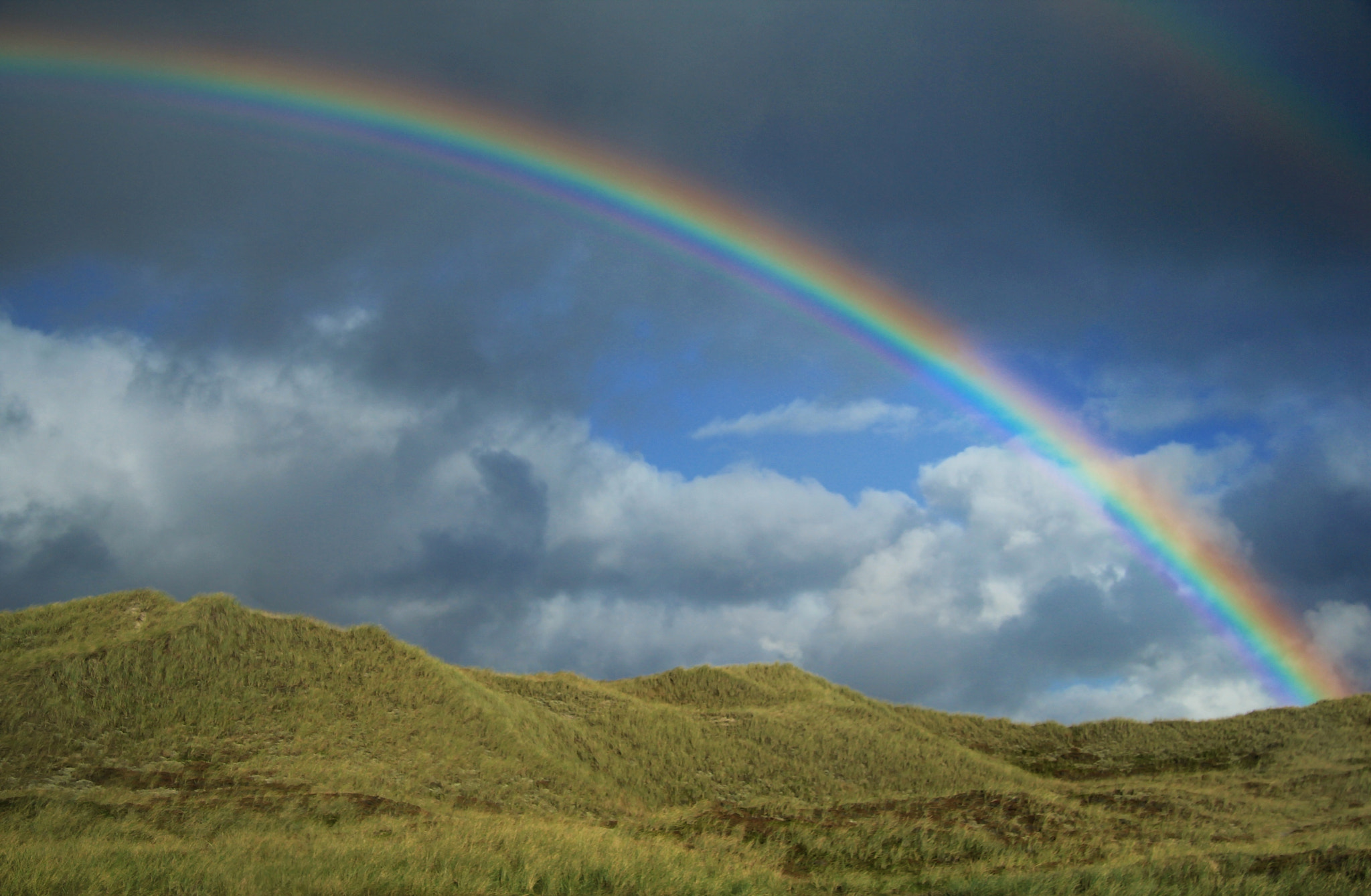 Photograph Rainbow by Joost Lagerweij on 500px