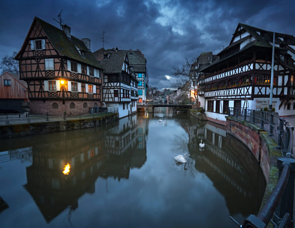 Strasbourg by Klassy Goldberg on 500px