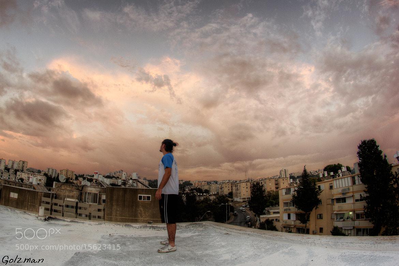 Photograph The End by Gogi Golzman on 500px