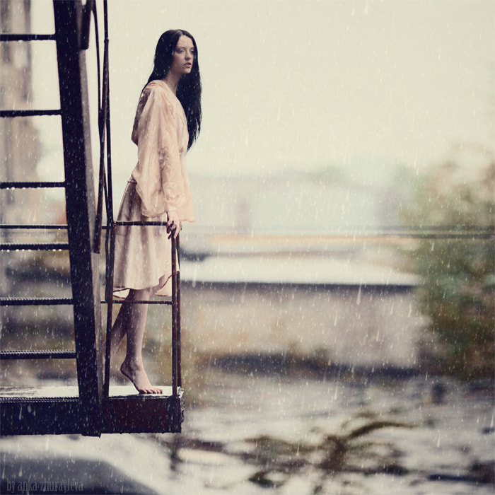 Photograph september rain by Anka Zhuravleva on 500px