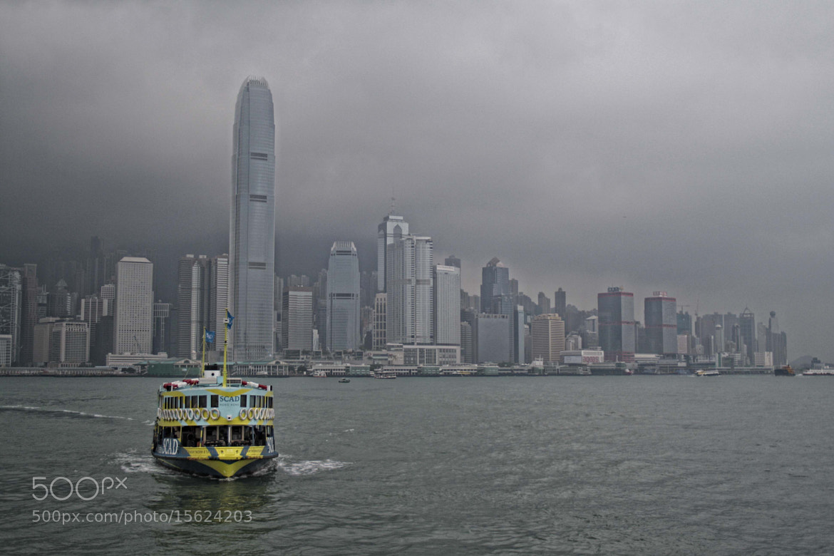 Photograph Hong Kong by Soňa Kovalčíková on 500px