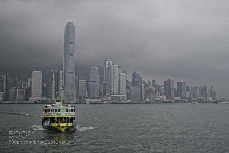 Photograph Hong Kong by Soňa Kovalčíková on 500px