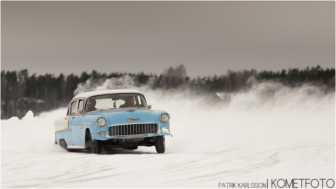 Photograph Drifting the Swedish way :) by Patrik  Karlsson on 500px