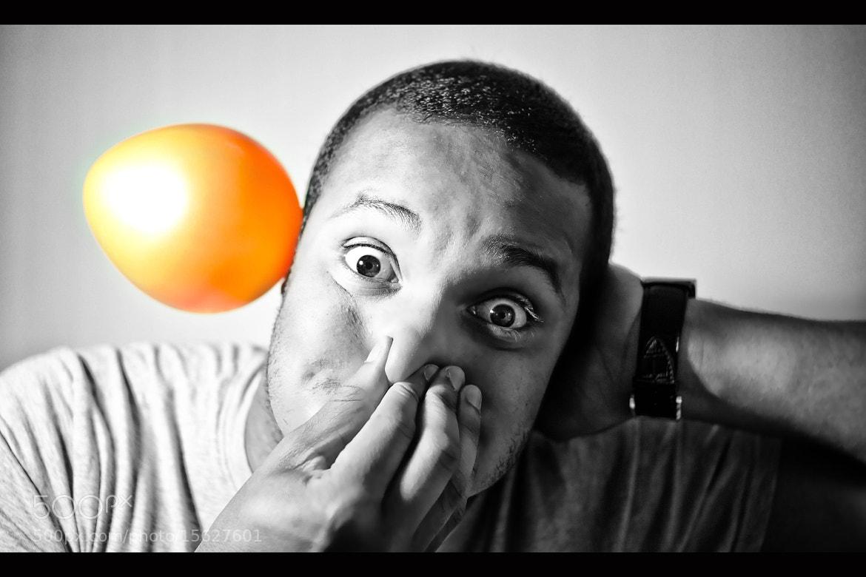 Photograph Mmmaking a bubble! by Habib Messaoudi on 500px
