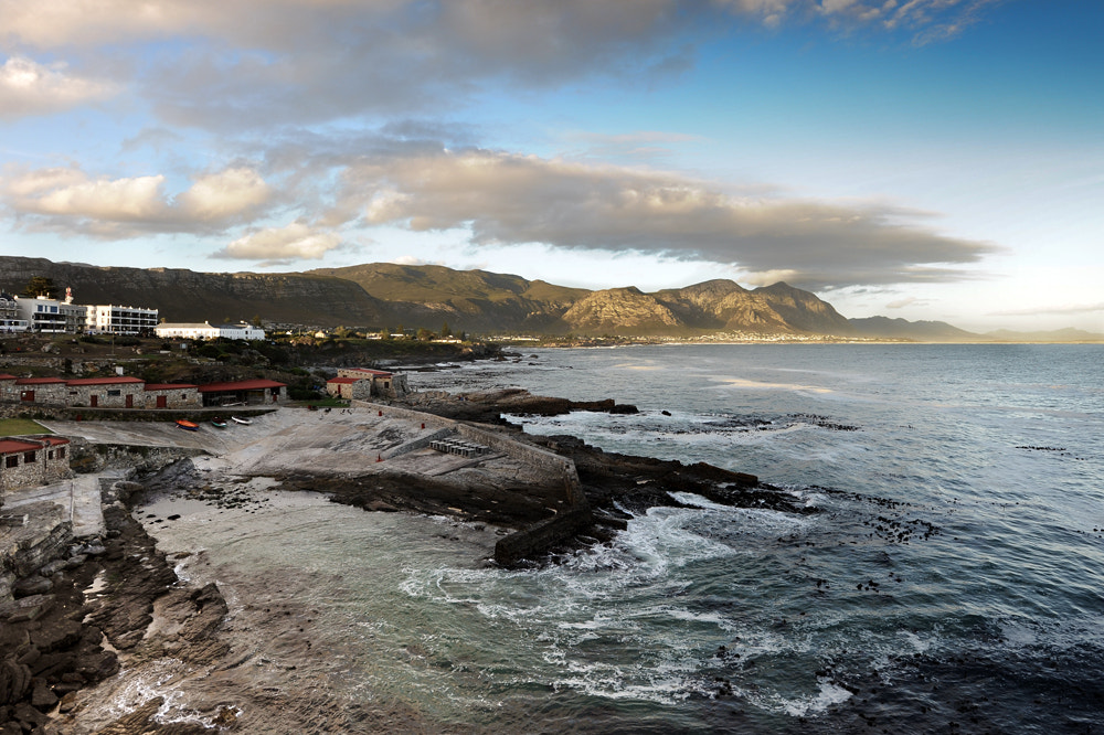 Photograph Hermanus by Pierre Knoblauch on 500px
