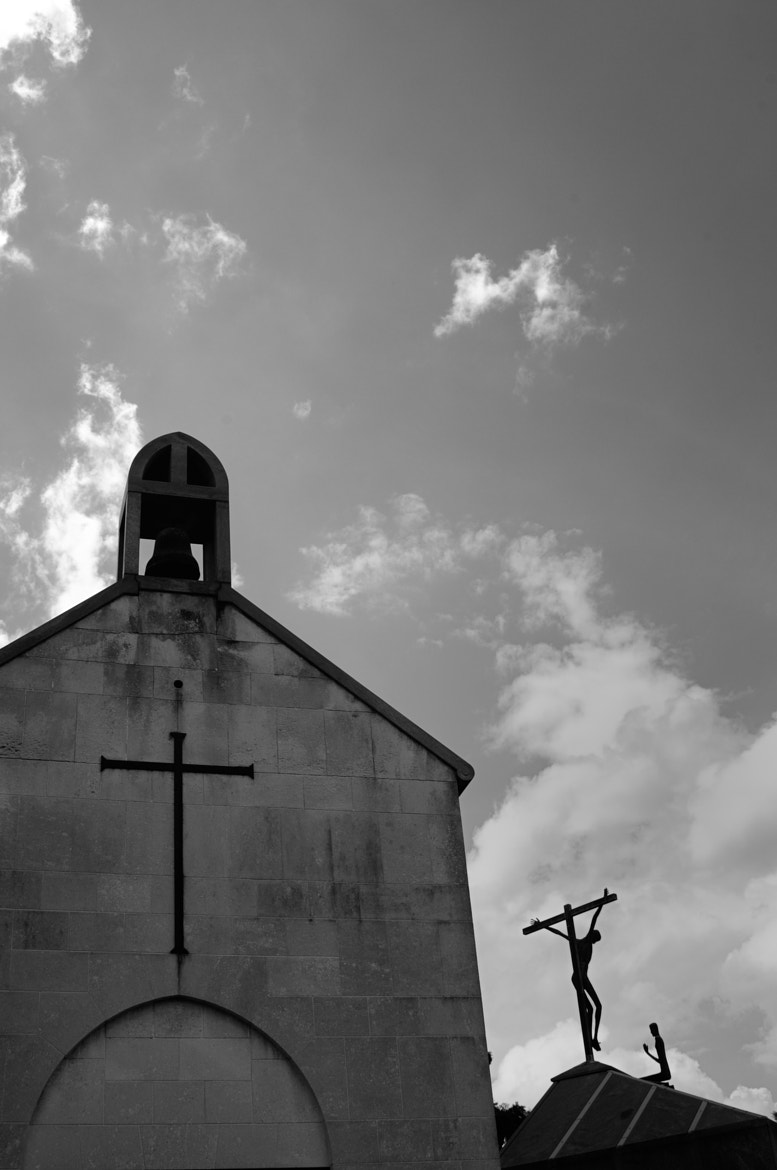 Photograph chiesa by Ocram Primo on 500px