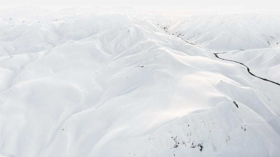 Whiteout. by Benjamin Hardman on 500px.com