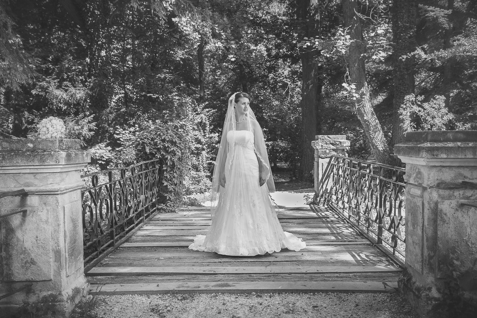 Photograph Bride by Gergely Vida on 500px