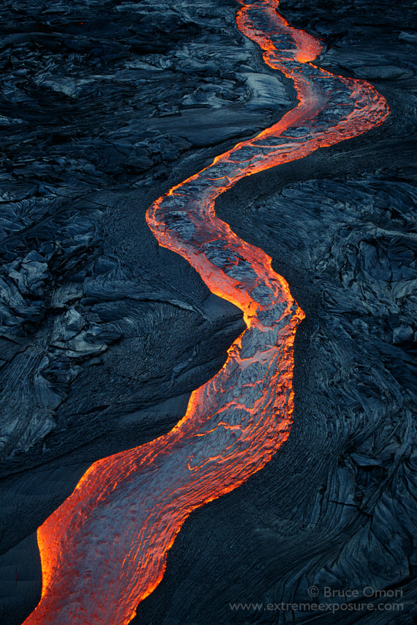 Endless by Bruce Omori on 500px.com