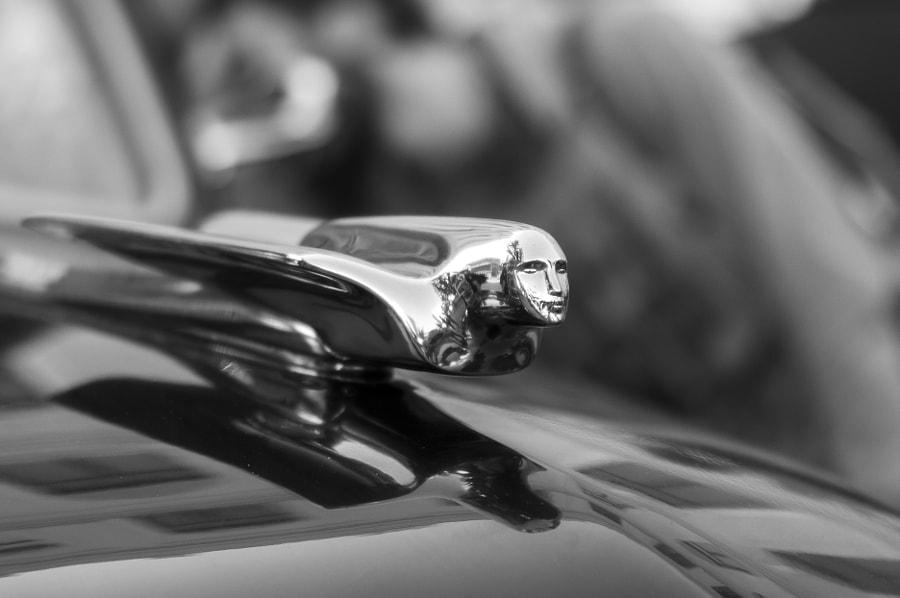 Cadillac Series 62, автор — InTheLens на 500px.com
