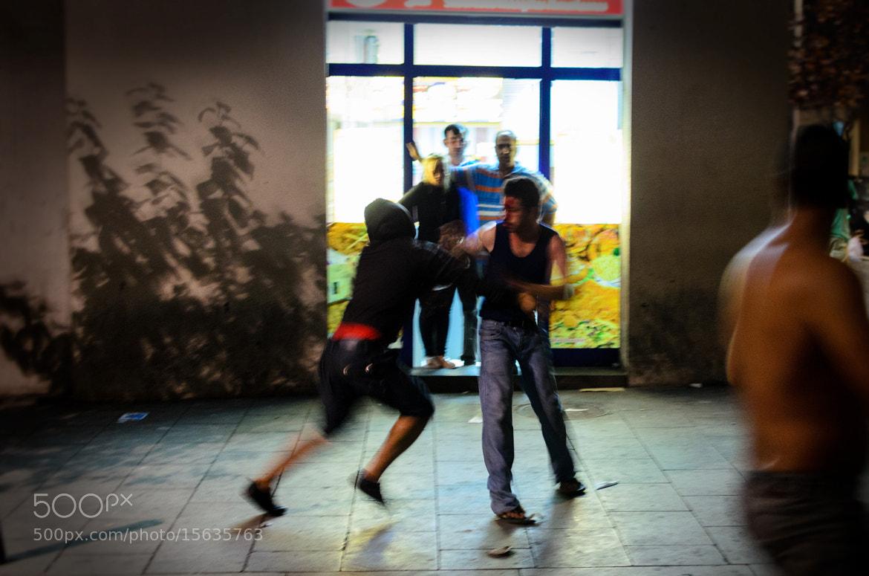 Photograph Street Fighter II by Alex : photostalgic on 500px