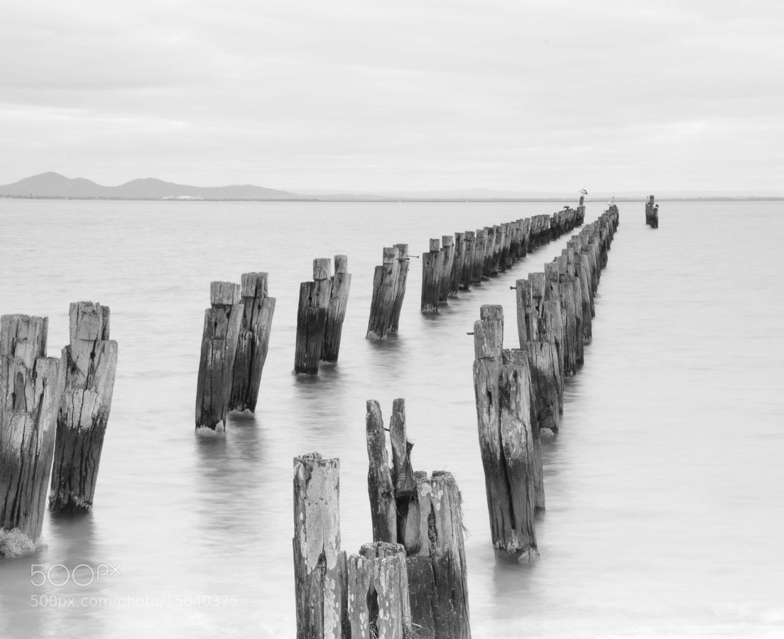 Photograph Clifton Springs by Elizabeth Atkinson on 500px