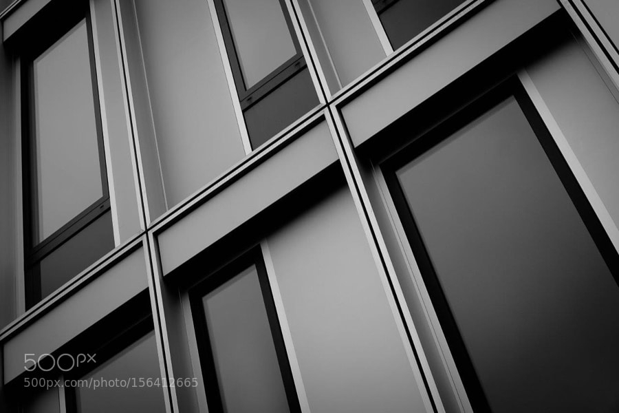 Abstract Building...