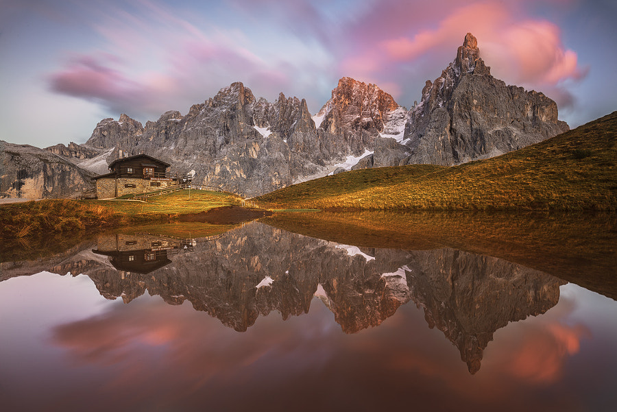 ... for all mankind by Dino Marsango 1
