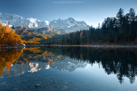 Eibsee by Klassy Goldberg on 500px